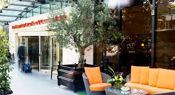 Marriott Paris Rive Gauche