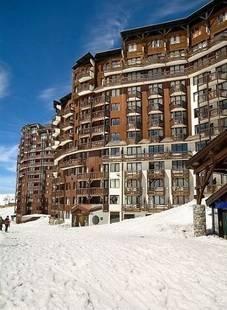 Alpages Residence Maeva Multi