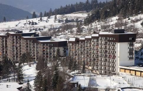 Les Arolles Residence Maeva