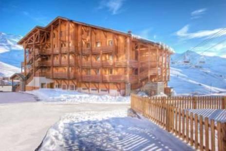 Val Chaviere Residence