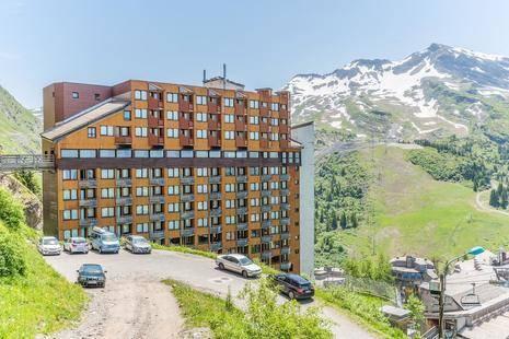Hermine Residence Maeva