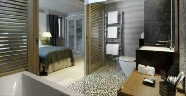 Chalet White Pearl