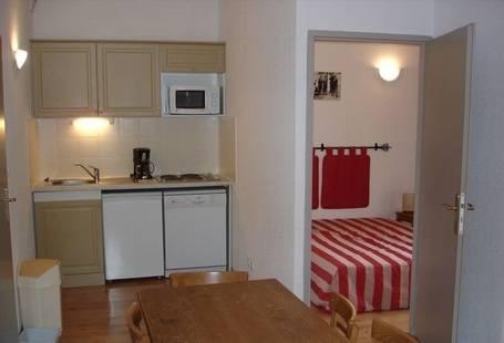 Hameau De Valloire Lagrange Comfort+ Residence
