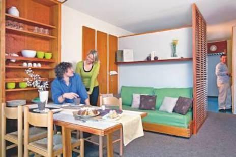 Ecrins Residence Maeva Multi