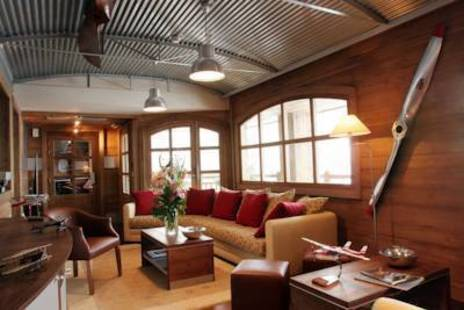 Seizena Hotel