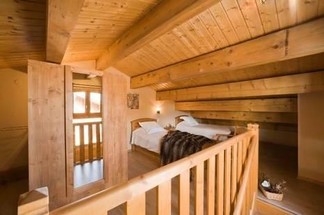 Montagnettes Val Thorens Residences