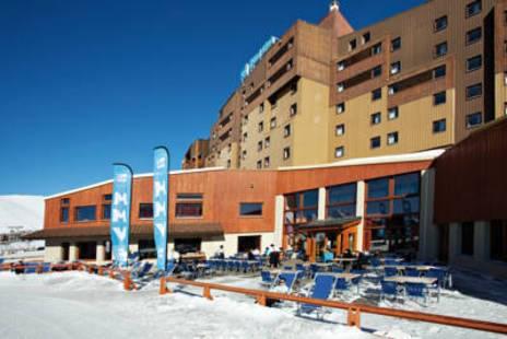 Bergers Hotel Club Mmv