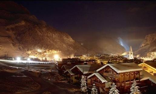 Val D'Isere Agence