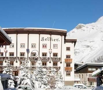 Bellier Hotel