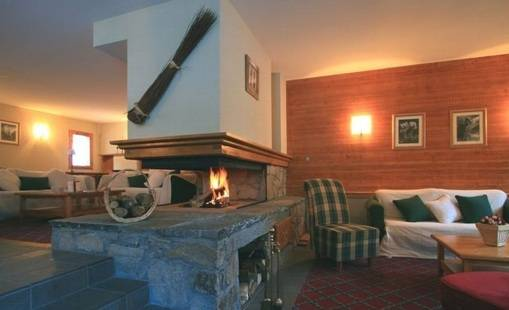Chalets Du Galibier 1&2 Lagrange Prestige Residence