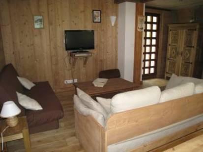Apartment Coucou