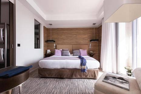 Radisson Blu 1835 Hotel