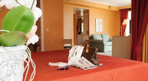 Vista Palace Hotel & Beach