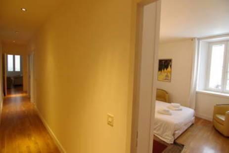 Apartment Glycine