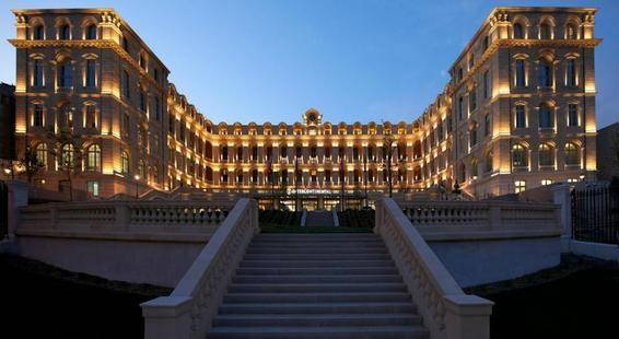 Dieu Intercontinental Hotel