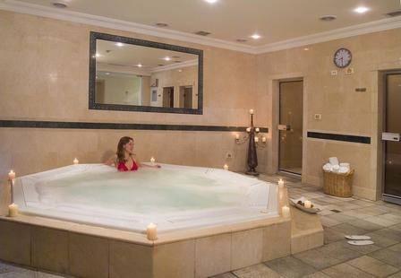 Astral Aria Hotel (Ex. U Suites Eilat)