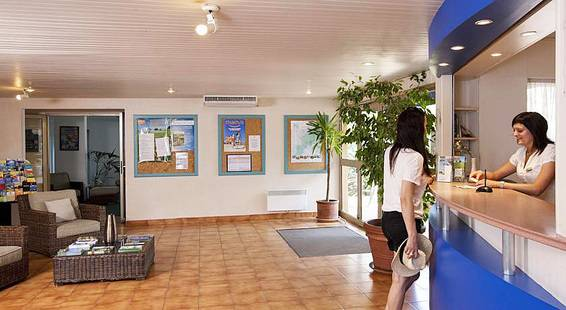 P&V Residence Les Platanes