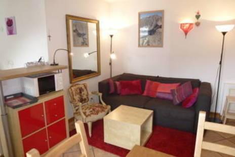 Apartment Roseau