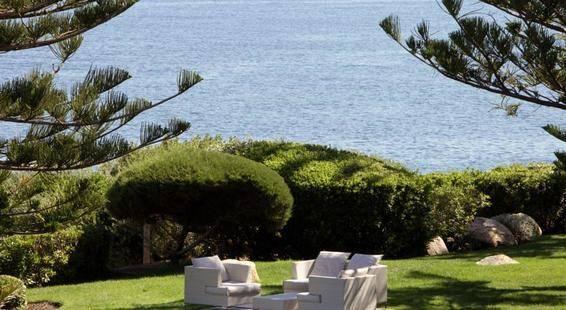 Sofitel Golfe Ajaccio Thalassa