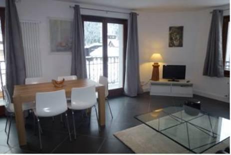 Apartment Patmos