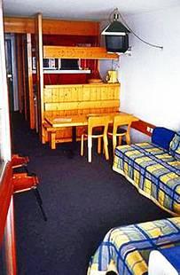 Lagrange Classic Les Residences Arc 2000