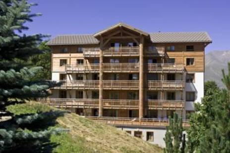 Residence L'Alba