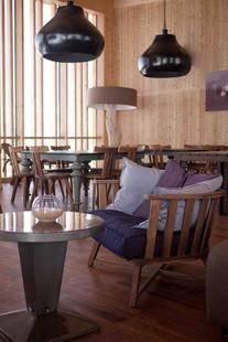 Aiguille Grive Chalets Hotel