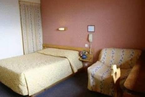 Beguin Hotel Chalet