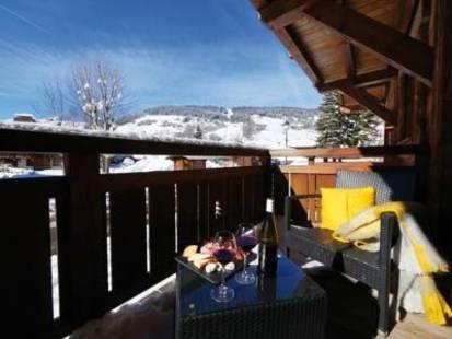 Les Loges Blanches ( Ex Park & Suites Prestige Residence)