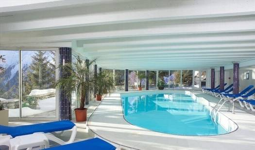 Ibiza Hotel Mv