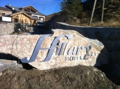 Hillary Hotel