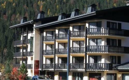 Balcons D'Anaite Residence