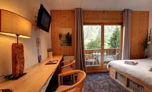 Campanules Chalet Hotel