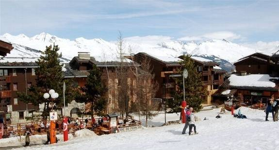 Hameau Du Sauget Residence Maeva