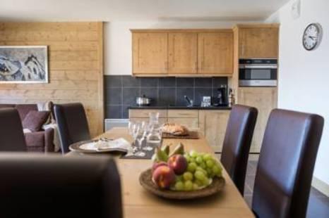 Lodge Hemera Cgh Residences & Spas