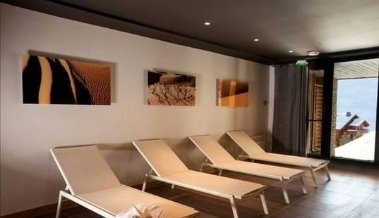 Chalets Du Soleil Residence
