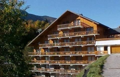 Brimbelles Residence (Agence Des Neiges)