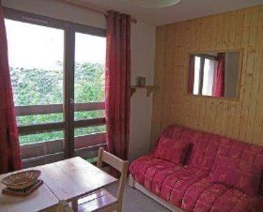 Argousier Residence Ih