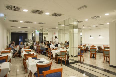 Grand Hotel Puccini