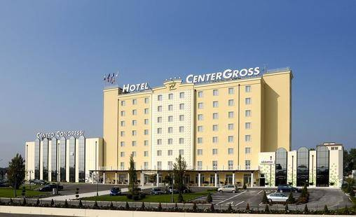Zanhotel & Meeting Centergross