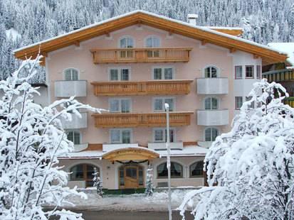 Alba Hotel