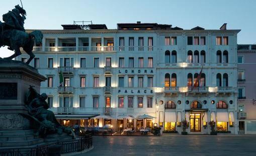 Londra Palace Hotel