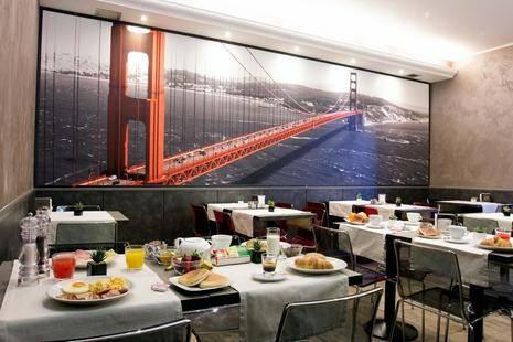 San Francisco Hotel