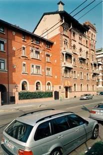 Mercure Milano Regency