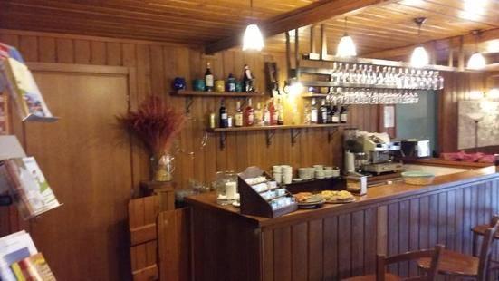 Cima Del Bosco (Ex Sauze Hotel)