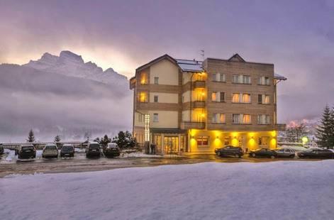 Antelao Hotel