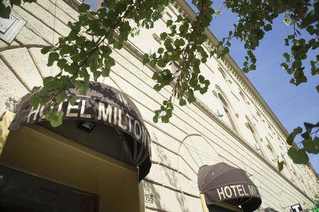 Best Western Hotel Milton