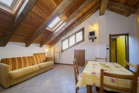 Residence Chalet Della Guida