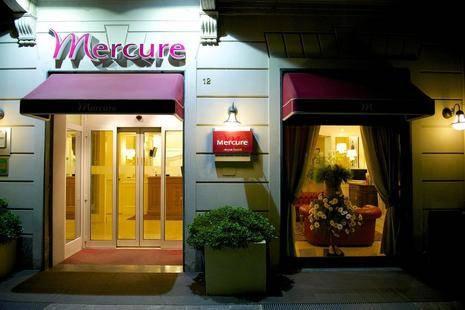 Mercure Porta Venezia