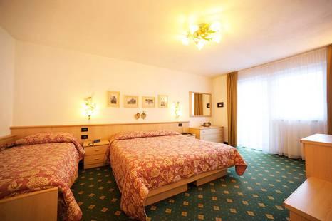 Albolina Hotel
